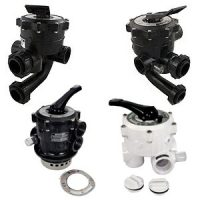 Multiport Valves - Filter