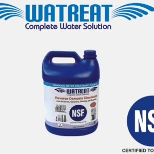 NSF Certified Food Grade RO Antiscalant [ 5 Kg] WT – RD 300
