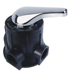 25 NB multiport valve [1″ mpv] – Runxin