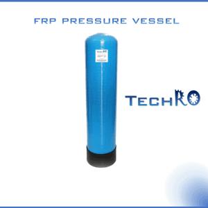 1465 FRP Vessel Top Opening- TechRO