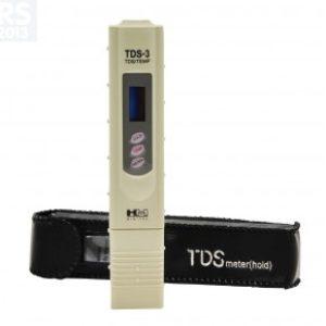 HM Digital TDS Meter TDS 3 (Handheld)