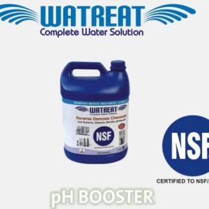 Watreat pH Booster  WT-P200 (5 kg) NSF Certified