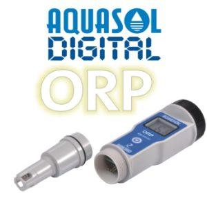 Aquasol Digital ORP Meter [Handheld]