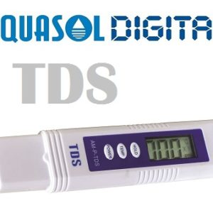 Aquasol Digital TDS & Conductivity Meter pen type
