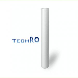 20 inch Spun Filter Cartridge Dotted (Slim)