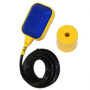 Float Switch [ Water Level Controller Float Sensor]