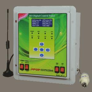 Accord Panel Board AP GSM 3:3 – RO Control Panel