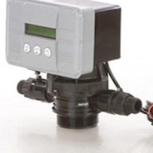 20 NB Automatic Multiport Valve Top Mount Softener – Initiative