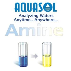 Amine ( For Boiler water only) (AE 412)- AQUASOL