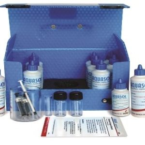Chemical Oxygen Demand (COD) Test Kit (AE-407)- AQUASOL