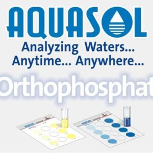 Orthophosphate Test Kit (AE-311)-AQUASOL