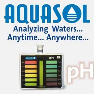 pH Test Kit (AE-306)-AQUASOL