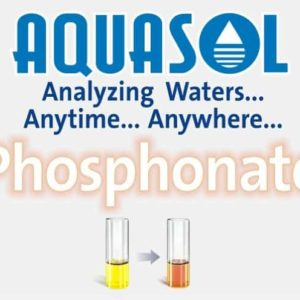 Phosphonate Test Kit (AE-401)-AQUASOL