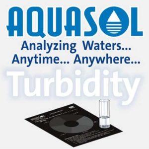 Turbidity Test Kit ( AE-300)-AQUASOL