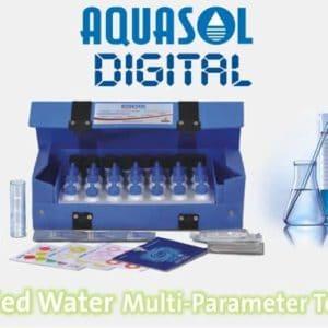 Purified Water Multi-Parameter Test Kit-AE 106 AQUASOL