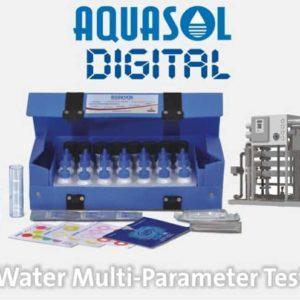 RO Water Multi-Parameter Test Kit AE -104 AQUASOL