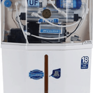 18 Litres RO Water Purifier for Home – TechRO