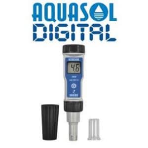 Aquasol Digital Conductivity Meter [Handheld] AM-COND-01