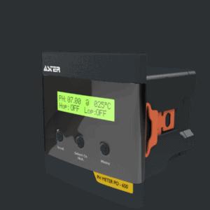Online Ph meter PO-650 – Aster(Embark)