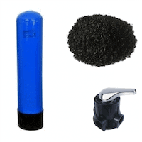 Activated Carbon Filter Combo
