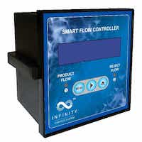 Online Flow Meters
