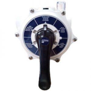 Side mount Front Facing 50 NB Filter MPV – MIDAS