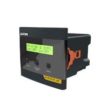 Online (inline) Testing meters