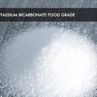 Pottasium Bicarbonate
