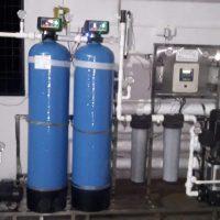 ro plant techfilt standard NG