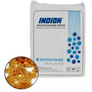 INDION 225 Na – Ion Exchange Resin (50 Litres)