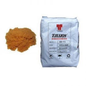 Thermax Tulsion T-42 Na Water Softening Cation Exchange Resin (50 Litres)
