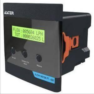 Online Digital Flow Meter FT-650 (Full Bore Type)- Aster (Embark)