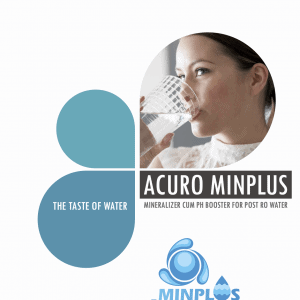 Mineral Booster for Water – MINIPLUS Acuro