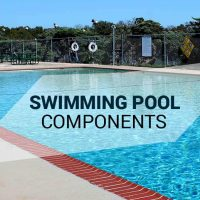 Swimming Pool Components