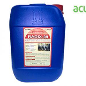 HIGH pH ANTISCALANT (Radix 39) (5 kg)- Acuro